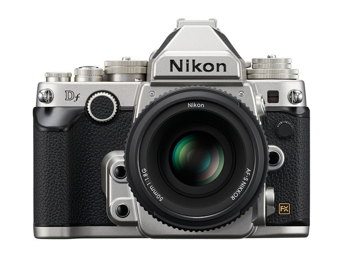 Nikon Df Review by David Mayerhofer of I bake he shoots