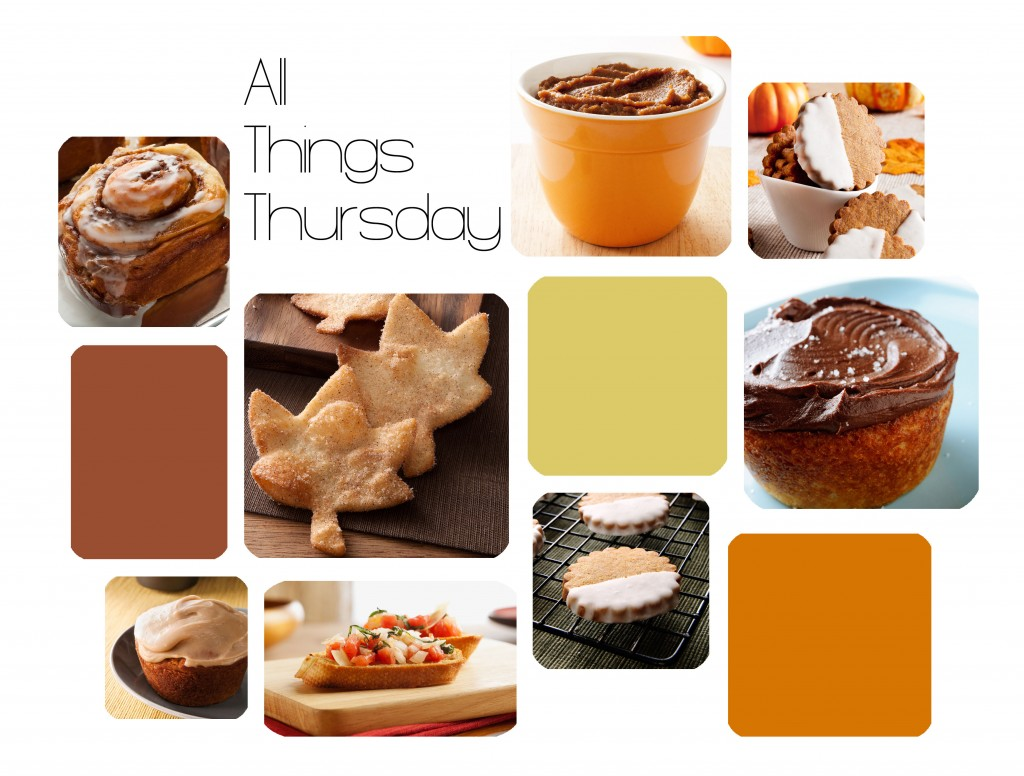 All Things Thursday: Spit Sandwich Edition