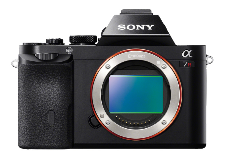 Sony A7r - The Only Thing Better is Jesus