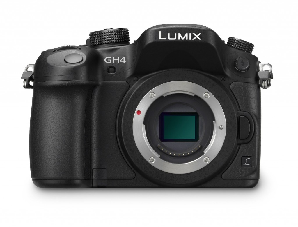 Stay in the game with the Panasonic GH4 | ibakeheshoots.com