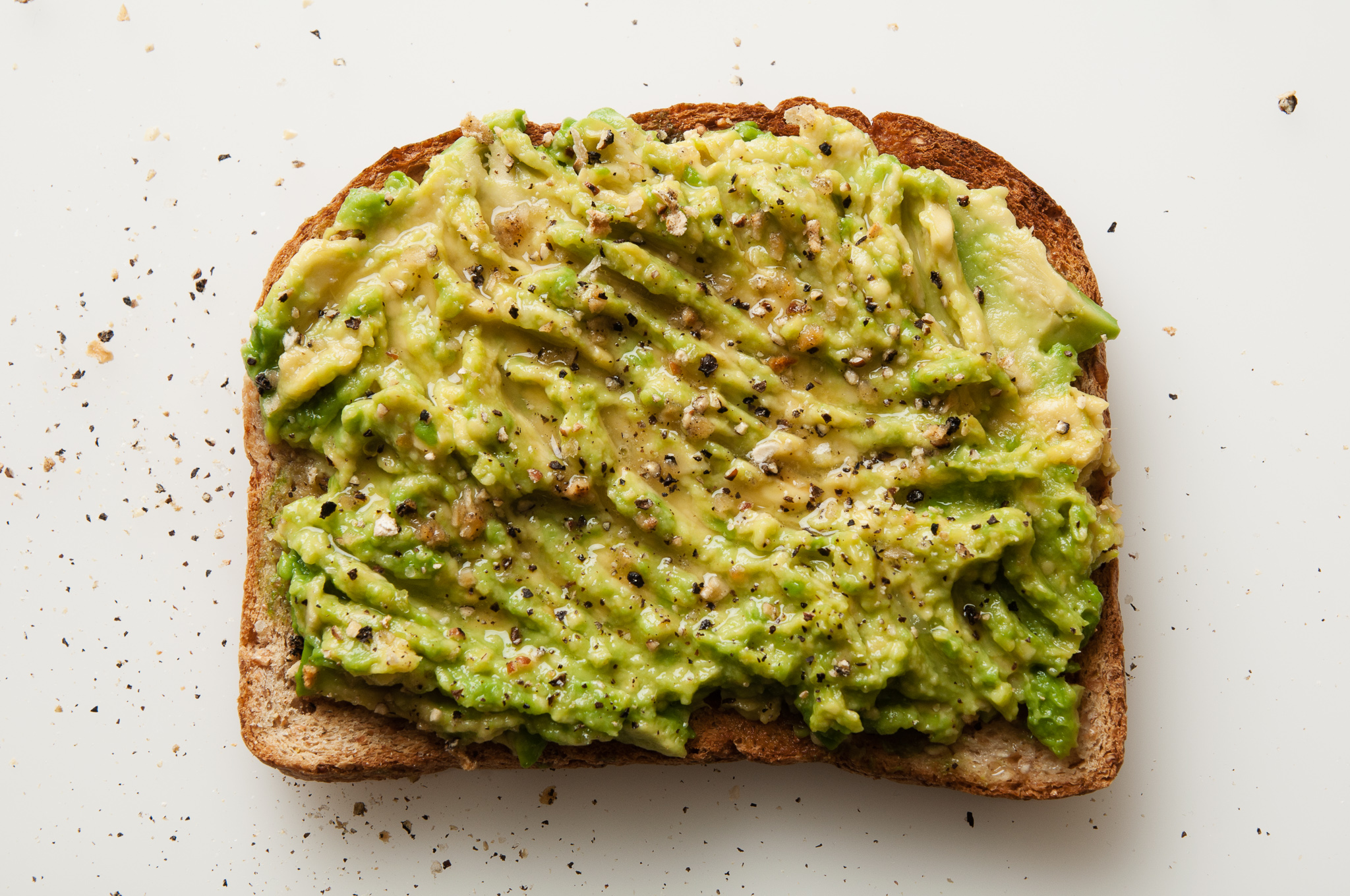 5 things i love about avocado toast i bake he shoots