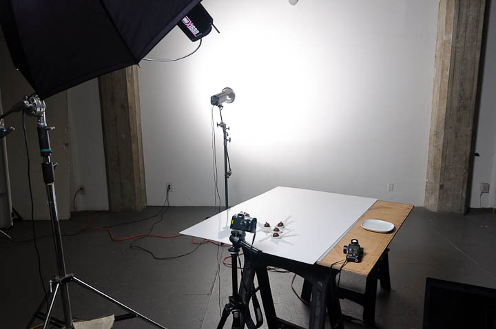 Bounce Flash for Beginners