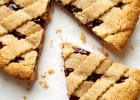 Without a doubt, this is the best linzer torte you will ever make. ibakeheshoots.com