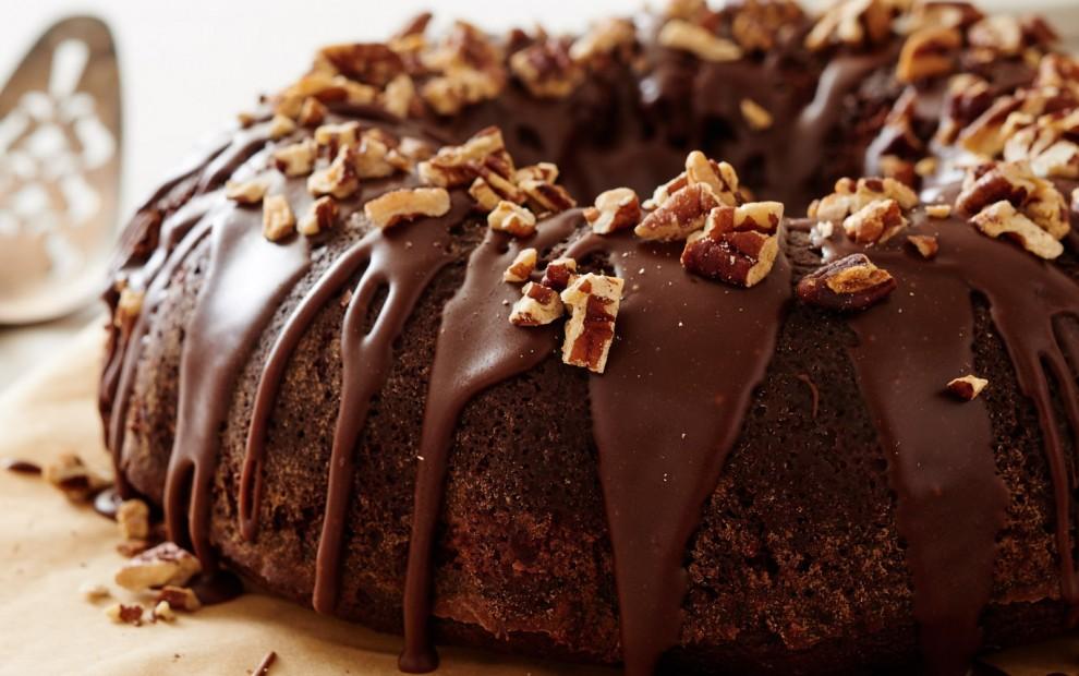 Jubilee Cake Recipe