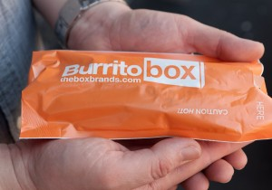 The Burrito Box: What Was I Thinking?