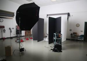 Fashion lighting setup 3